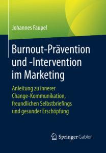 Burnout-Prävention und -Intervention, SpringerGabler